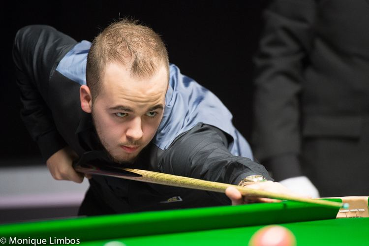 Luca Brecel BRECEL TO FACE SELBY IN CARDIFF Inside Snooker