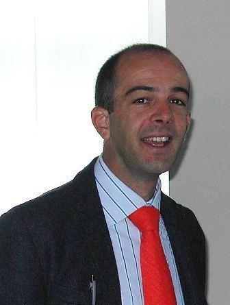 Luca Cecconi Luca Cecconi