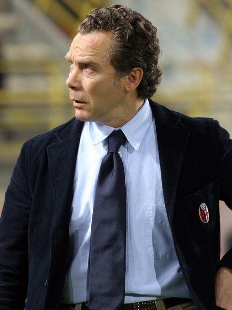 Luca Cecconi Calcio Intervista a Luca Cecconi Sogno un ritorno a