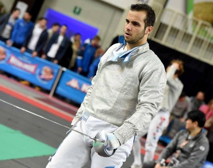 Luca Curatoli Scherma Pagina 5 OA Sport