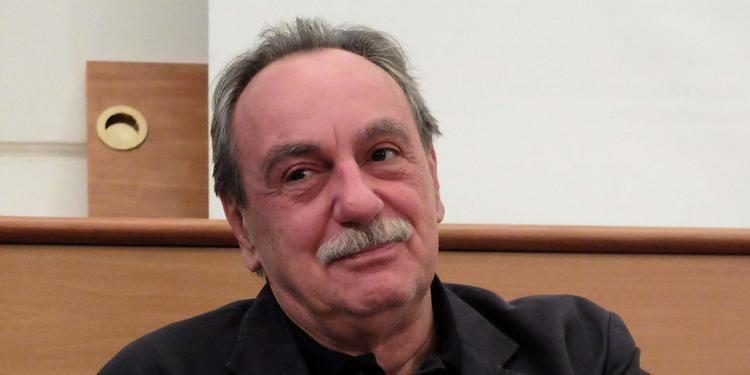 Luca De Filippo Luca De Filippo morto Il figlio di Eduardo attore e regista