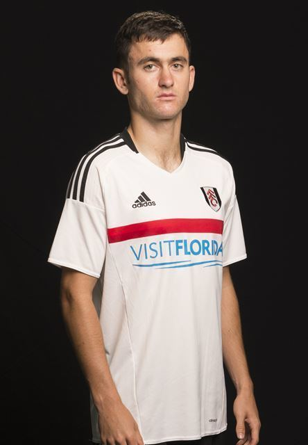 Luca de la Torre Luca de la Torre Fulham Football Club