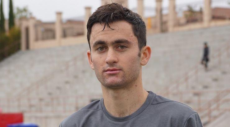 Luca de la Torre SOCCER PLAYER TO WATCH LUCA DE LA TORRE GoalNation