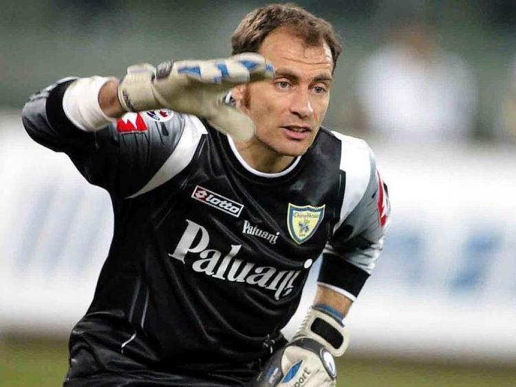 Luca Marchegiani PES 2016 dopo Fabio Caressa il turno di Luca