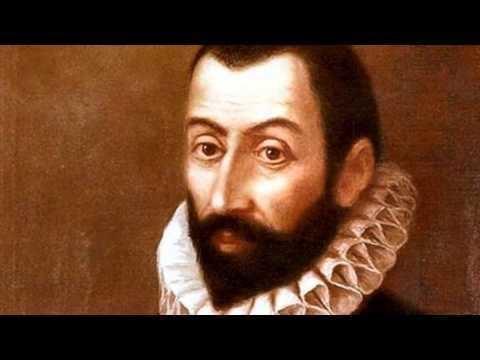 Luca Marenzio Luca Marenzio Strider faceva Secondo Libro 1581 YouTube