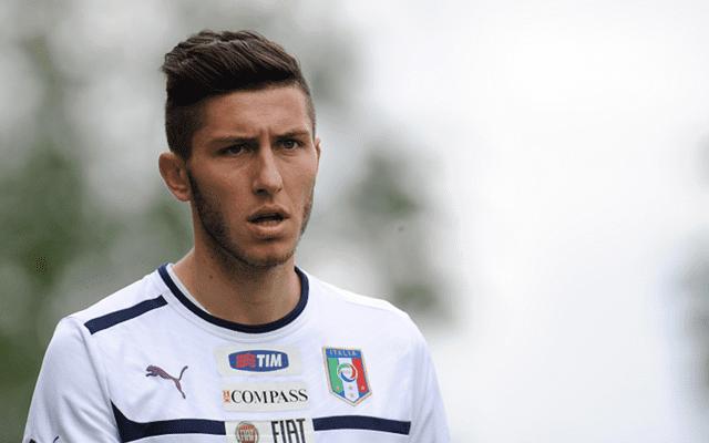 Luca Marrone Juventus Demand 7m for Everton Target Luca Marrone