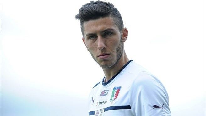 Luca Marrone Marrone Italy after sixth title Under21 News UEFAcom