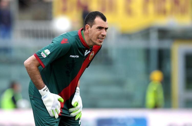 Luca Mazzoni Luca Mazzoni ceduto al Livorno Calcio a titolo definitivo Ternana