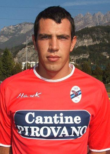 Luca Mazzoni wwwtuttocalciatorinetfotocalciatorimazzoniluc
