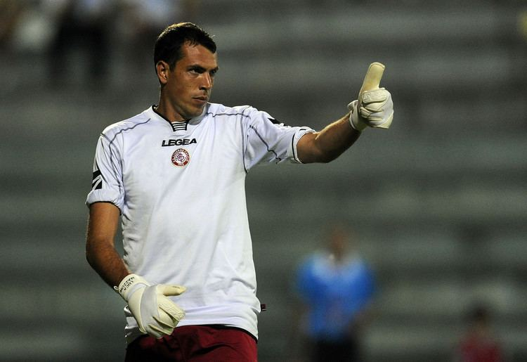 Luca Mazzoni Luca Mazzoni Pictures Pescara Calcio v AS Livorno Pre