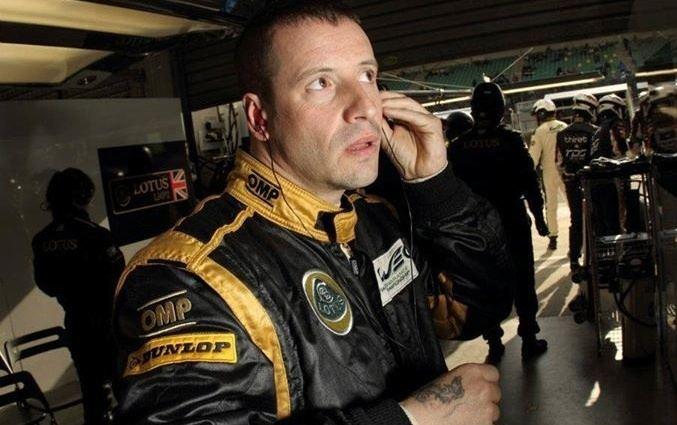 Luca Moro La scomparsa di Luca Moro Da Oristano ai box di Le Mans