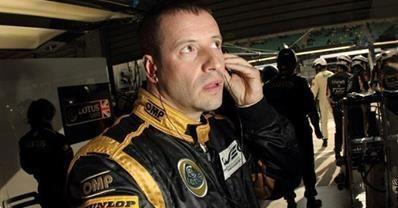 Luca Moro FIA WEC Un tumore si portato via Luca Moro pilota Lotus