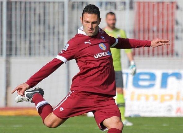 Luca Pagliarulo TrapaniOk Trapani Calcio squalifica per Pagliarulo
