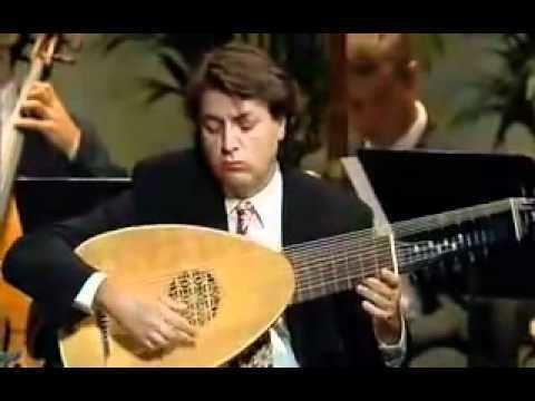 Luca Pianca Vivaldi RV93 Luca Pianca YouTube