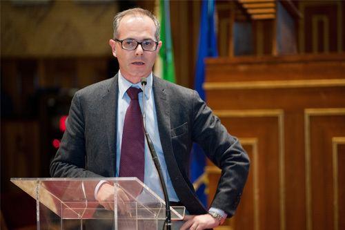 Luca Scorrano Luca Scorrano nuovo Direttore scientifico del VIMM Fondazione