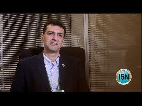Luca Segantini Luca Segantini World Congress of Nephrology WCN CTICC Client