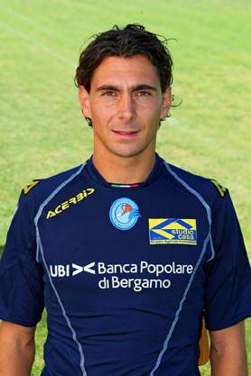 Luca Tomasig wwwtuttocalciatorinetfotocalciatoritomasigluc