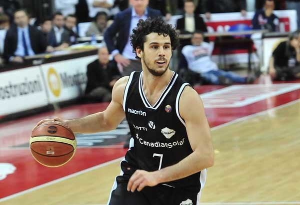 Luca Vitali Luca Vitali puede llegar al Estudiantes Blog de Basket