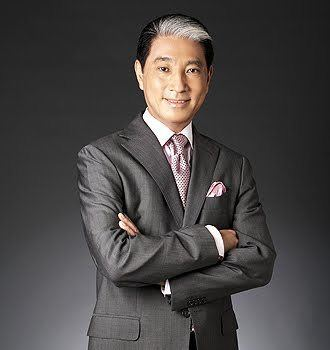 Lucas Chow S M Ong My top 5 favourite MediaCorp CEOs Who39s the