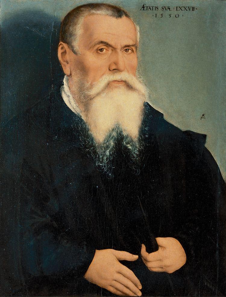 Lucas Cranach the Elder httpsuploadwikimediaorgwikipediacommons22