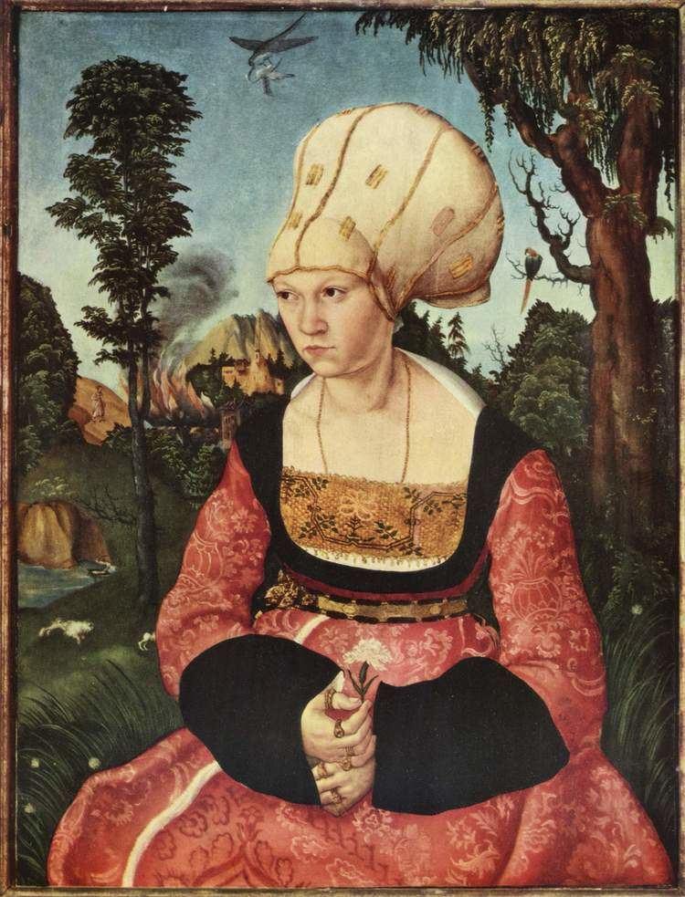 Lucas Cranach the Elder Lucas Cranach the Elder Wikipedia the free encyclopedia