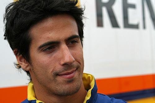 Lucas di Grassi Motorsports Update Spotlight on Luca Di Grassi Cartell