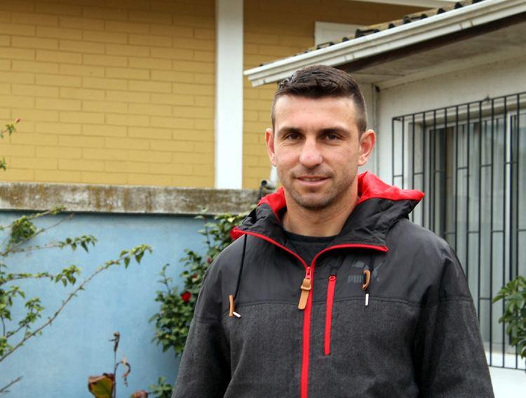 Lucas Giovini Lucas Giovini nacionalizado chileno Ya ech races en La