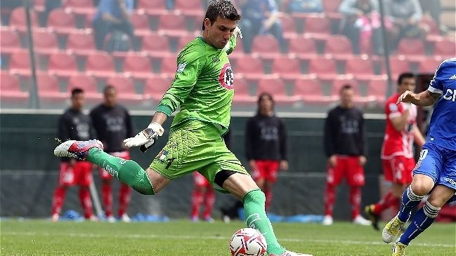 Lucas Giovini Lucas Giovini firmar por ublense para el 2013