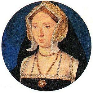 Lucas Horenbout New Tudor Portraits