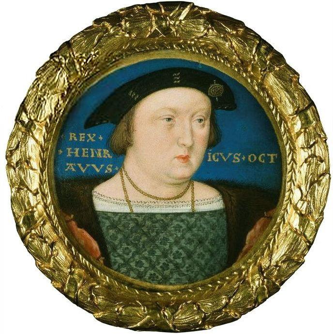 Lucas Horenbout Lucas Horenbout by Sarah Bryson The Tudor Society