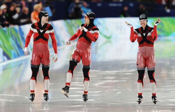 Lucas Makowsky Lucas Makowsky Photos Photos Olympic Speed Skating Day 15 Zimbio