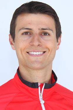 Lucas Makowsky Olympic Speed Skater Gold Medalist Lucas Makowsky set to retire