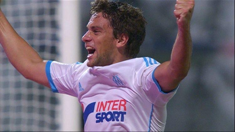 Lucas Mendes Goal Lucas MENDES 4339 Olympique de Marseille AS