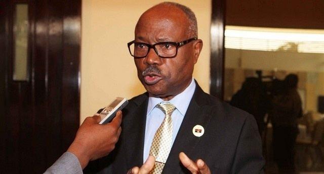Lucas Ngonda 11 de Novembro trouxe soberania nacional Lucas Ngonda