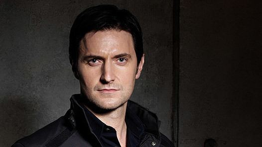 Lucas North BBC BBC One Programmes Spooks Lucas North character page