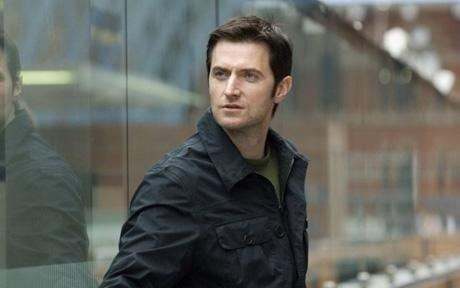 Lucas North Lost In British TV MI539s Lucas North the Character that Pamela