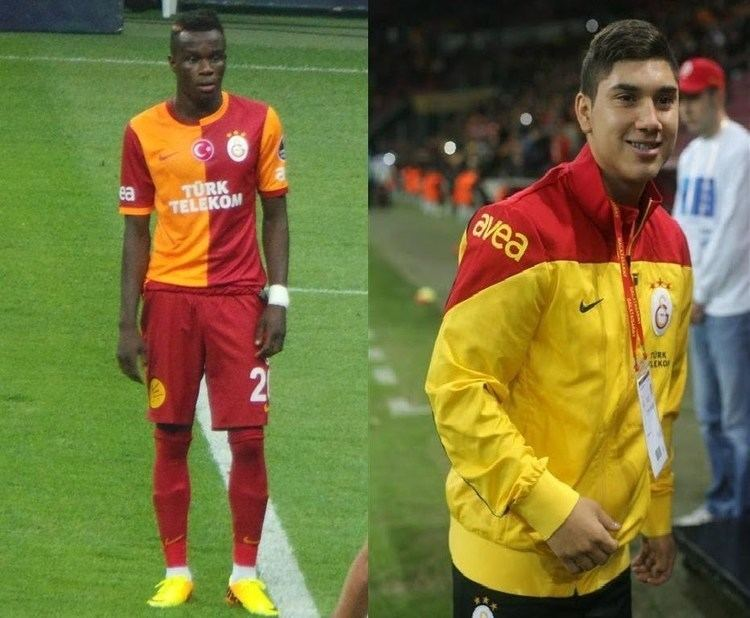 Lucas Ontivero Bruma Armindo and Lucas ontivero skills and goals YouTube