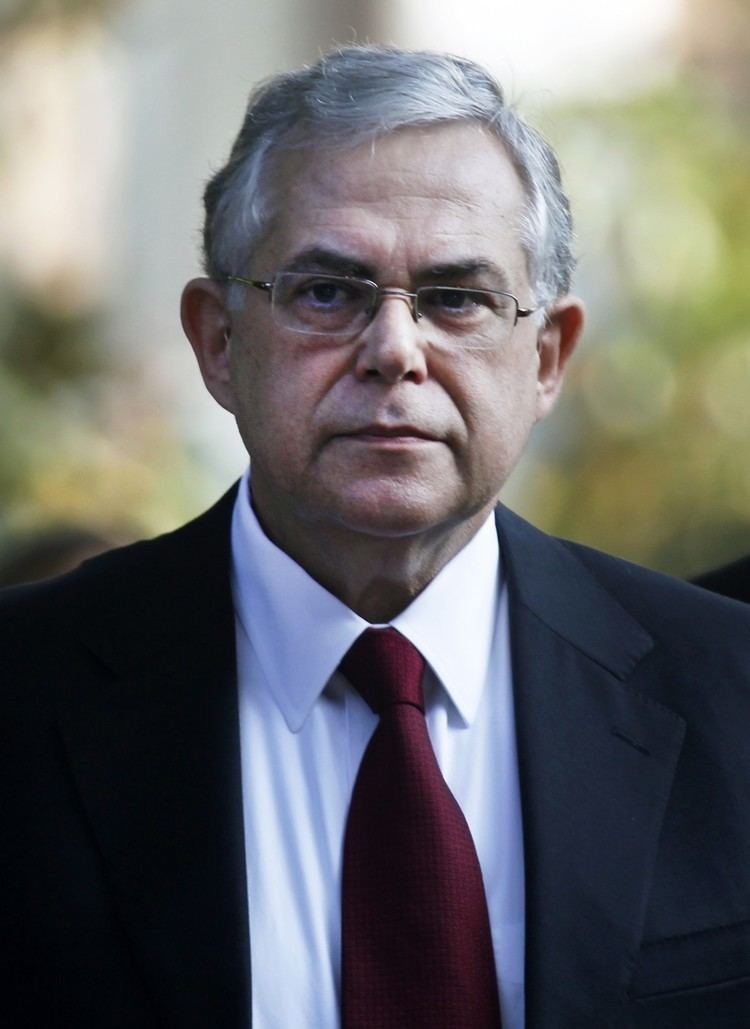 Lucas Papademos Greece Appoints Lucas Papademos as its New Prime Minister