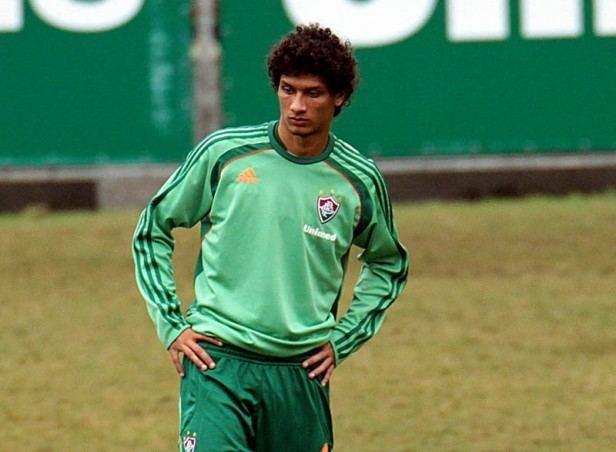Lucas Patinho Fluminense Football Club Futebol Lucas Patinho