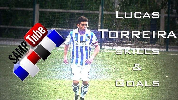 Lucas Torreira Lucas Torreira Welcome to UC Sampdoria Skills amp Goals