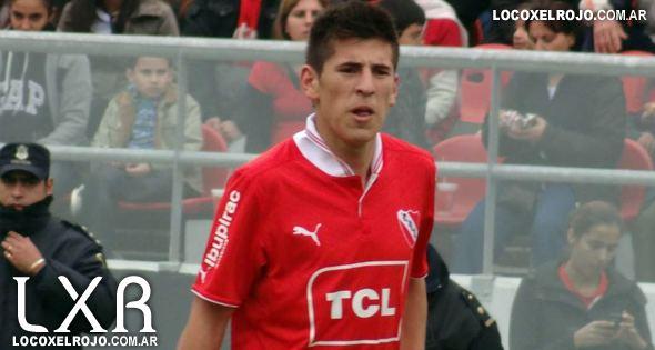 Lucas Villalba Lucas Villalba LocoXelRojocom Club Atltico