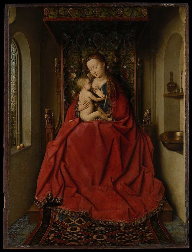 Lucca Madonna (van Eyck) lh3ggphtcomgVqxyM2azFEK1jIPCnyFjVUWVPfHSS9ut8