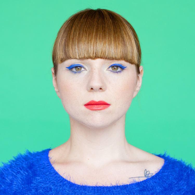 Luce (singer) Luce