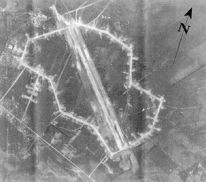 Lucera Airfield