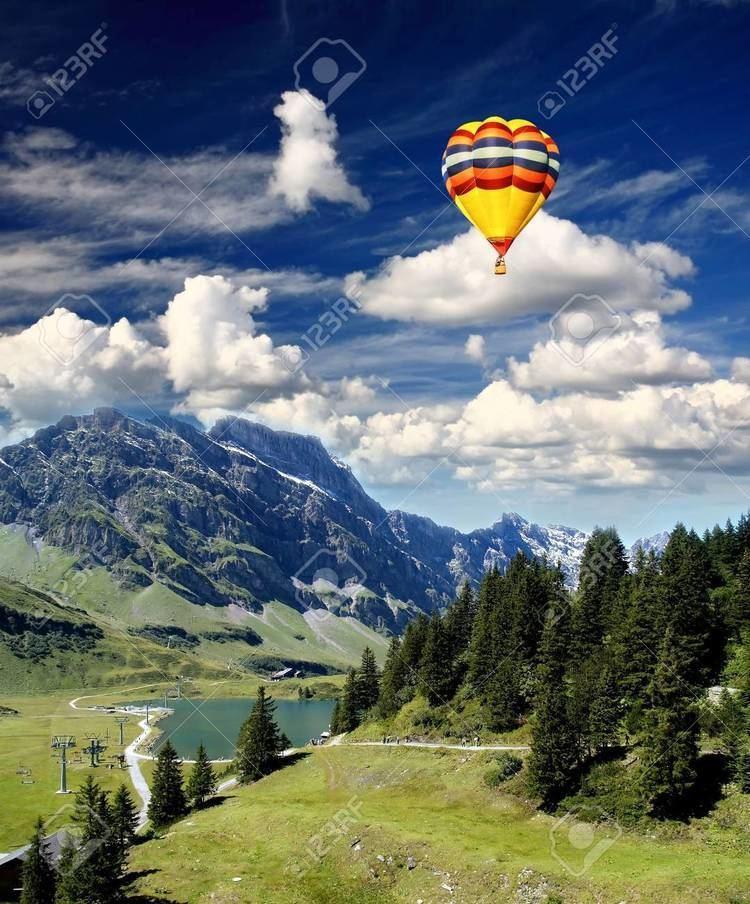Lucerne Beautiful Landscapes of Lucerne