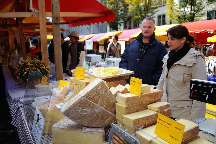 Lucerne Cheese Festival