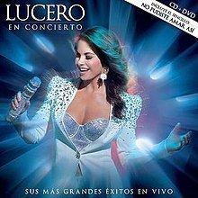 Lucero en Concierto httpsuploadwikimediaorgwikipediaenthumbd