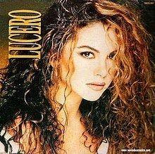Lucero (singer Lucero album) httpsuploadwikimediaorgwikipediaenthumba