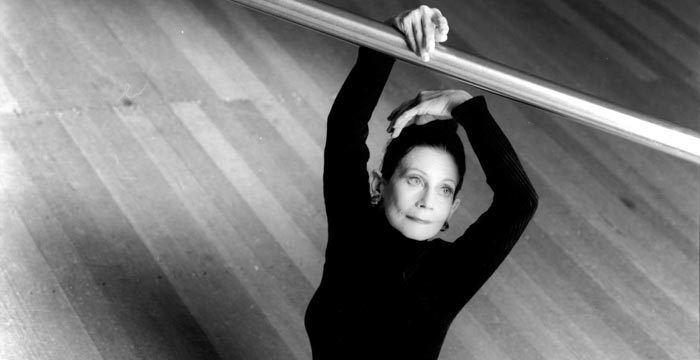 Lucette Aldous Lucette Aldous Lifetime Achievement Australian Dance