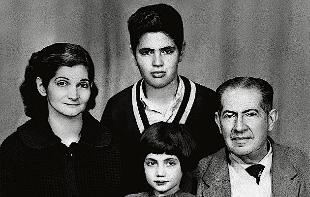 Lucette Lagnado Lucette Lagnados Memoir of Cairo and Brooklyn The Forward
